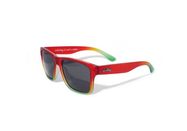 Soffta, solglasögon, eyewear